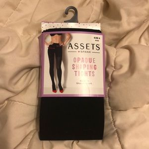 Spanx Tights size 4